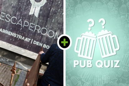 Escape room - Pubquiz (versie 2020)