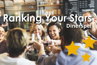 Ranking your Stars Dinerspel