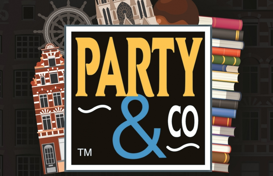 Party & Co in Den Bosch