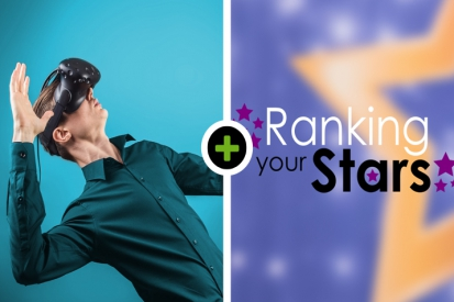 VR Experience - Ranking your Stars!
